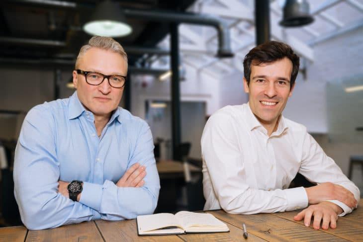 60 millions d'euros pour les start-ups européennes de la food tech