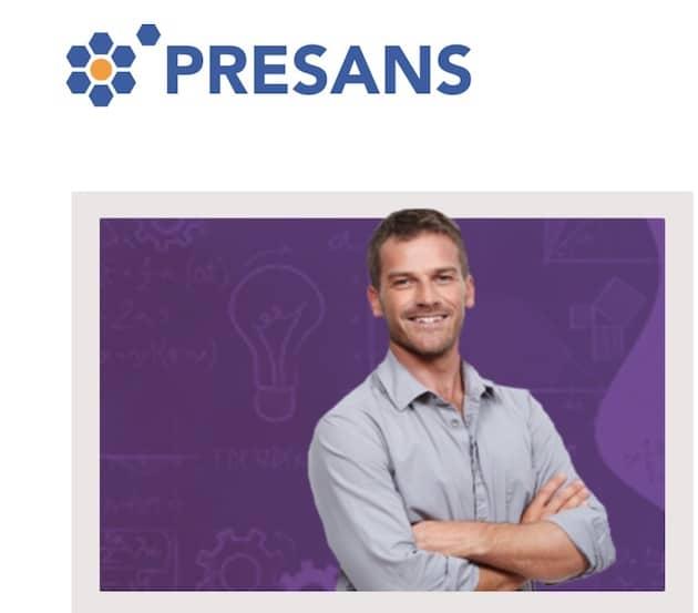 Presans Platform : 8 millions d'experts au service des industriels