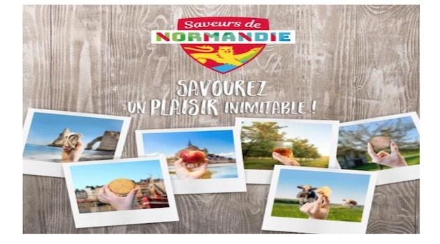 Gourmandie devient Saveurs de Normandie et présente ses nouvelles ambitions