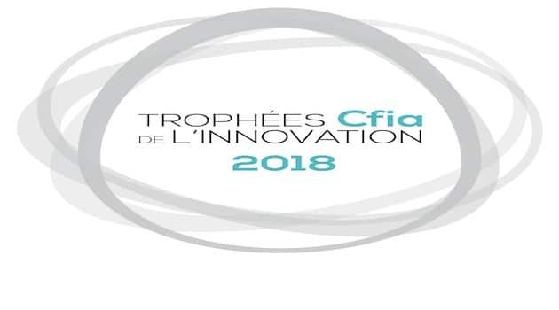 [2018] CFIA: Barentz, Neogen, Endress+Hauser et Etik Ouest remportent les Trophées de l'Innovation