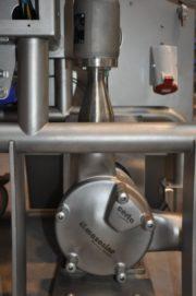 Les atouts de la pompe MasoSine Certa vantés par Atlantic Engineering