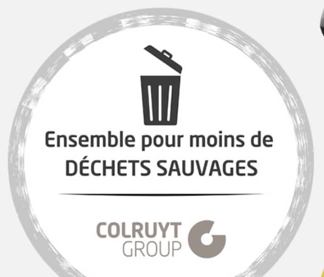 Le distributeur belge Colruyt Group part à la chasse aux déchets et investit 700 000 euros