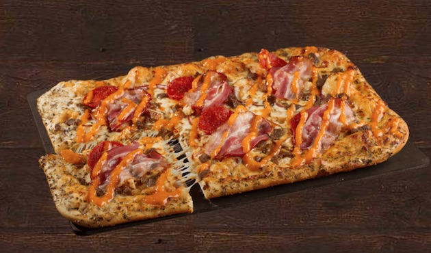 Domino's Pizza France poursuit son ascension et conforte sa position