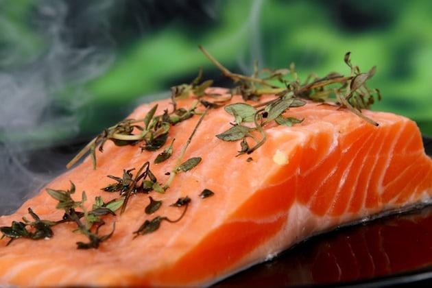 Produits de la mer : Le cabillaud et le saumon, produits préférés des Français