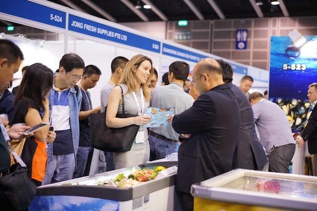 Seafood Expo [2018] : Deux entreprises françaises aux Seafood Excellence Global Awards