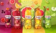 Sunich lance sa nouvelle gamme Sunich Mix