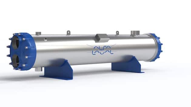 Bitzer acquiert l'échangeur de chaleur à faisceau tubulaire et devient le plus grand fabricant indépendant