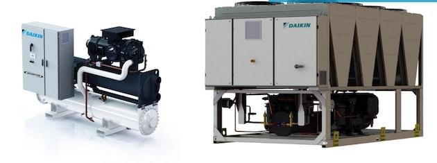 Refroidisseurs de liquide : Atteindre la réduction progressive des HFC à fort PRP