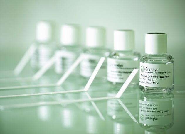 Molécules aromatiques naturelles : De nombreuses formulations possibles avec Ennarom