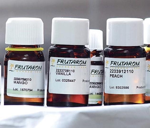 Arômes : IFF rachète Frutarom et veut devenir le leader mondial du goût