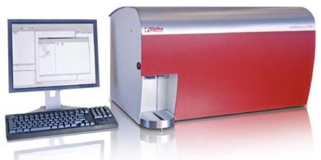 CF&R poursuit sa collaboration avec Delta Instruments