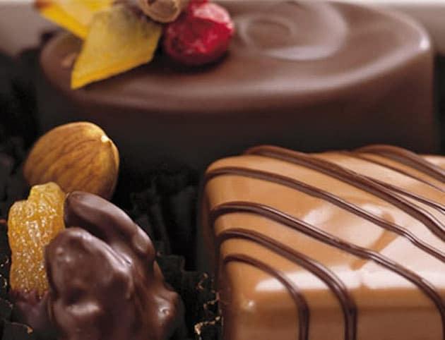 Chocolat: Cargill investit 12 millions d'euros dans une nouvelle ligne de production