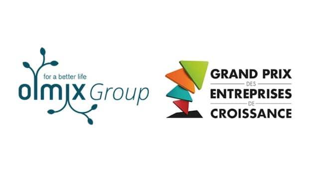 Olmix remporte le grand prix des entreprises de croissance 2018 et veut booster la filière algue