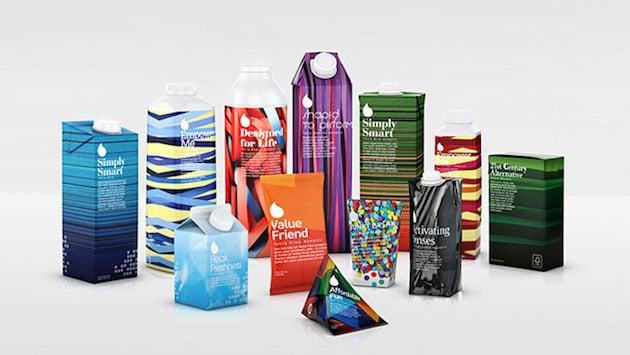 Liquides alimentaires : Vers des emballages aseptiques, renouvelables et nomades
