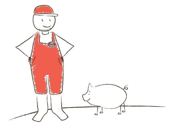 Lancement de la 1re filière équitable de viande française