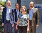 Goût et nutrition : Kerry Group s'associe à Arlès Agroalimentaire pour distribuer sa gamme