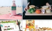 Start-up agroalimentaires: Les cinq lauréats du concours Even'Up