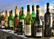 Exportations agroalimentaires de l'UE : Le vin et les spiritueux dominent le panier