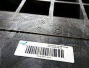 Étiquetage : Un nouvel adhésif HPE haute résistance