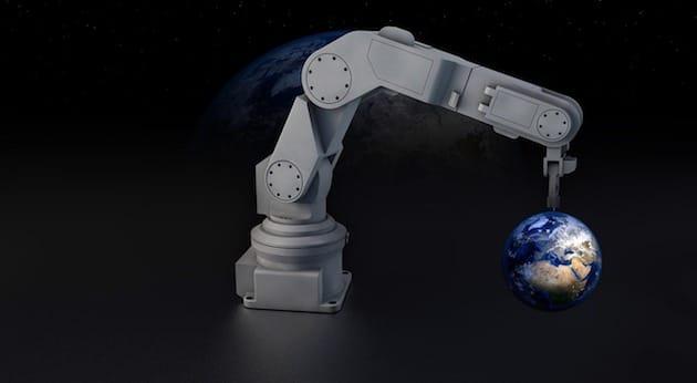 Robotisation : Les ventes de robots industriels augmentent de 31% dans le monde