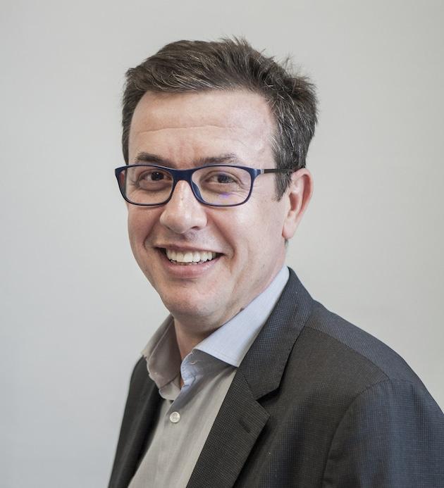 Jacky Huet, directeur du développement international de Agena3000