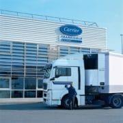 Transport frigorifique : Une nouvelle génération de technologie de réfrigération durable