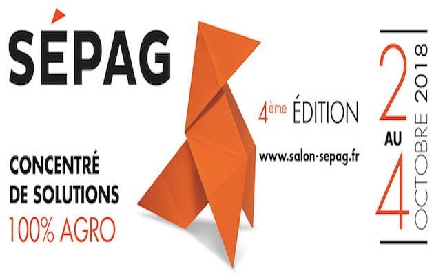 Professionnels de l'agroalimentaire : Un concentré de solutions 100% agro vous attend au SEPAG