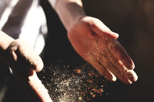 Vers une suppression de la taxe farine?