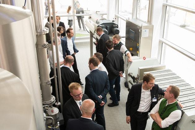 Bière: La brasserie de recherche la plus moderne au monde a ouvert ses portes en Allemagne