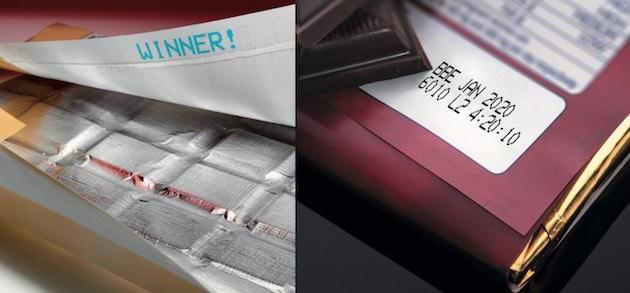 Codage et packaging : Les solutions Linx pour répondre à la performance, la qualité et la fiabilité