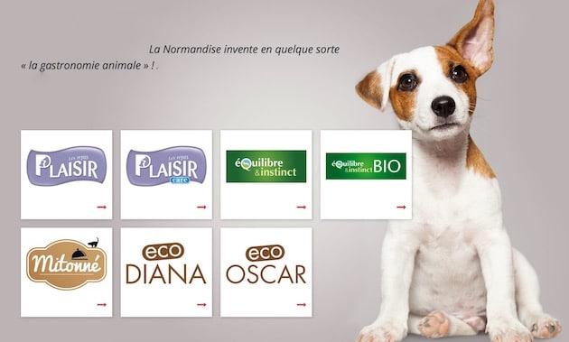 Petfood: La Normandise lève 4 millions d'euros pour accompagner son développement à l'international