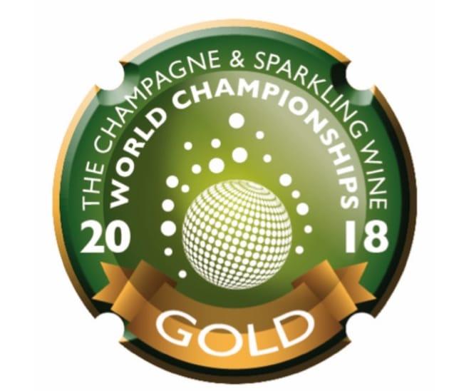 Champagne et vins mousseux : La technologie et l'expertise récompensées