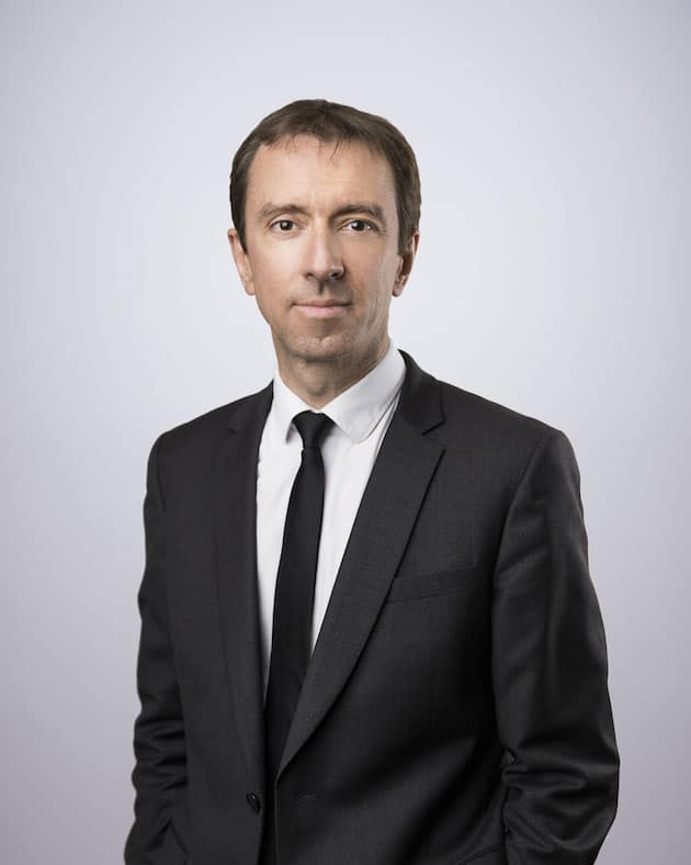 Olivier Delamea, nommé DG des domaines Transformation végétale et huiles et condiments
