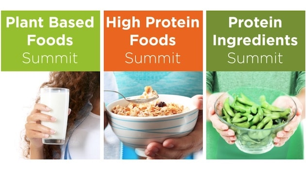 Protein Summit 2018 : Rendez-vous en octobre !