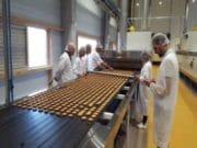 Une biscuiterie bio pour les industries alimentaires s'installe à Saint-Jean-d'Angély