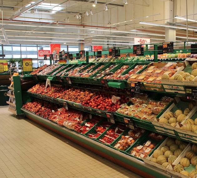 Consommation : Carrefour veut devenir leader de la transition alimentaire