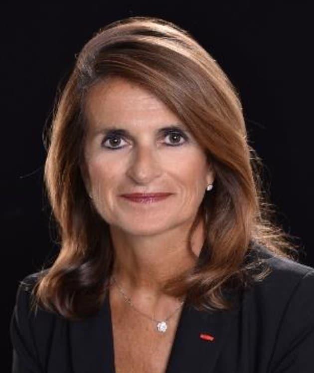 Épicerie et nutrition spécialisée : Catherine Petitjean, réélue Présidente de L'Alliance 7