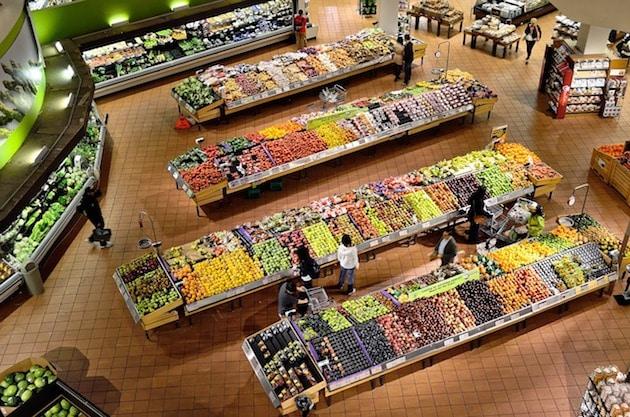 Consommation : Les Français bien décidés à poursuivre leur transition alimentaire