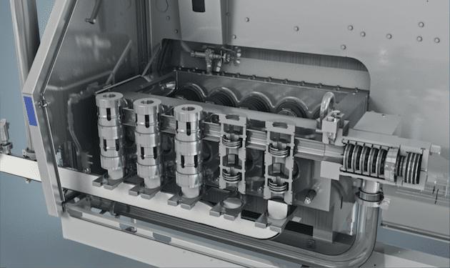 Équipements et process : L'homogénéisation ou comment améliorer la qualité du produit