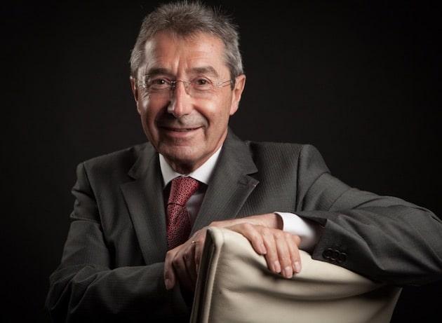 Industrie aromatique : Jean Mane, élu Président de l'IOFI