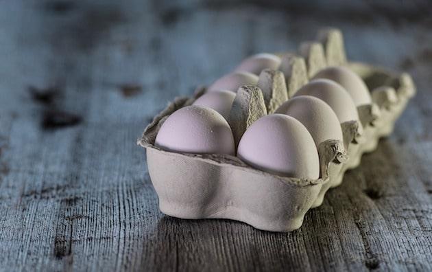 Matines s'engage à proposer des œufs 100% alternatifs d'ici 2025