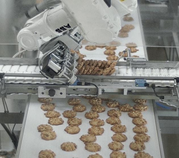 La robotique poursuit son évolution au sein de l'industrie agroalimentaire