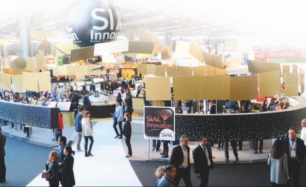 Sial 2018 : Les 15 innovations récompensées