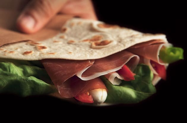 Snacking : FrenchFood Capital et La Piadineria joignent leurs forces