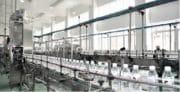 Atlas Copco, un acteur majeur de l'air comprimé à basse pression pour l'agroalimentaire
