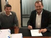 Bioline Group renforce son offre autour de la semence avec l'acquisition de la start-up Aegilops