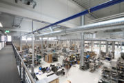 Endress+Hauser inaugure une nouvelle installation de production ultramoderne