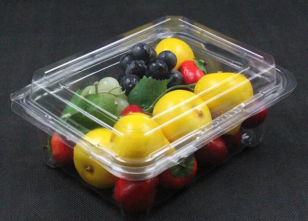 Quel avenir pour l'emballage plastique alimentaire ?