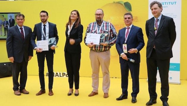 Performance Énergétique IAA : La Quercynoise et Moy Park remportent les Trophées 2018