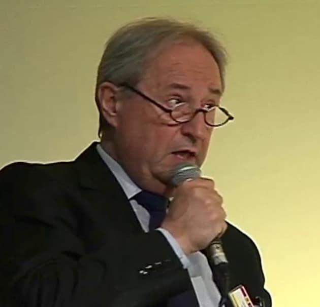 Laurent Grandin, élu nouveau Président d'Interfel